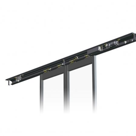 Pintu Kaca Otomatis DSN-60/75/150S-HM