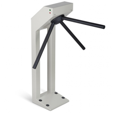 T-5 Tripod Turnstile for indoor application