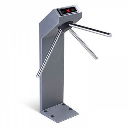 TTR-04.1 Tripod Turnstile for indoor application