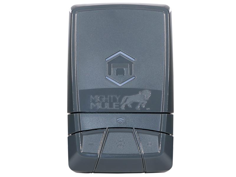 Pintu Otomatis Type MMW200